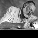 Mayıs'ta Hemingway Atölyesi