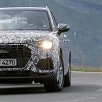 Merakla Beklenen 2019 Audi SQ3 İlk Görüntüler
