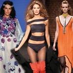Mercedes-Benz Fashion Week Istanbul Sonbahar 2018