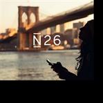 Mobil Banka N26, Amerika ve İngiltere'ye Açılıyor