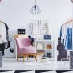 Moda Tutkunları İçin Giyinme Odaları