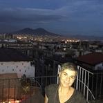 Napoli, Asi Ruhlu , Serseri Şehir