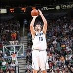 NBA'de forma giyen Türk basketbolcuları