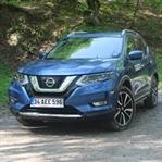 Nissan X-Trail Test Sürüşü: Gerçek SUV Deneyimi