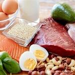 Protein Yönünden Zengin Gıdalar