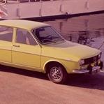 Renault 12'den Megane Sedan'a 6 milyon otomobil