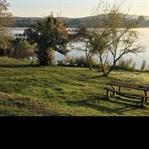 Sakarya'daki doğa harikası Poyrazlar Gölü