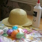 Şapka Tasarımcısı