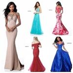 Sherri Hill Abiye Modelleri 2018
