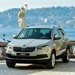 Skoda SUV'de elini Yeni Karoq ile Güçlendiriyor