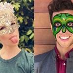 Snapchat'in iPhone X İçin Geliştirdiği Filtreler!
