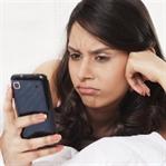 Sosyal medya bağımlılığı dengemizi bozuyor!