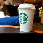Starbucks Mobilden Sesli Sipariş Almaya Başladı