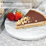 Tahinli Çikolatalı Tart Tarifi