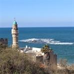 Tel Aviv Gezilecek Yerler