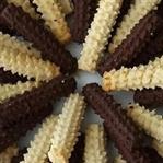 Tırtıl kurabiye tarifi