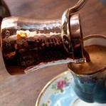 Türk Kahvesi İçerek 7 Günde 7 Kilo Zayıflayın