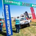 Türkiye'nin ilk ve tek kadın Off-Road Şampiyonu