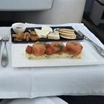 Uçak Yemeklerinin Tatsız Olmasının Sırrı Çözüldü