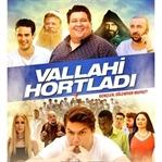 'Vallahi Hortladı' 20 Nisan'da vizyonda!