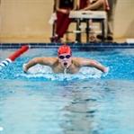 Yüzmenin Vücuda Sağladığı 5 Fayda