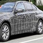 2019 BMW 3 Serisi daha az kamuflajla görüntülendi