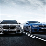 2019 BMW, 625 beygirlik yeni M5 Competition