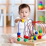 6-9 Aylık Bebekler için Muhteşem Aktiviteler