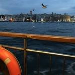 8 Yarim İstanbul, Gel Öpeyim Gerdanından