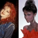 80'li Yılların Makyaj Trendleri