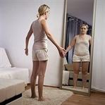 Anoreksiyanın temelinde anne-kız çatışması yatıyor
