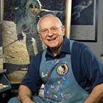 Ay'da Yürüyen 4. Astronot Olan Alan Bean Öldü!