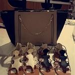 Ayakkabı ve çanta