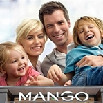 Bir başarı öyküsü, Mango Mağazaları