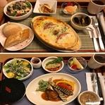 Bir Hastanın Paylaştığı Japonya Hastane Yemekleri