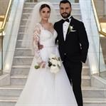 Buse Varol'un Gelinlikleri | Alişan'ın Düğünü