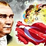 Çocukların Atatürk ile Anıları