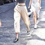 Culotte pantolon hâlâ moda mı?