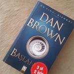 Dan Brown ve Başlangıç