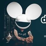 Deadmau5 12 Ağustos'ta İstanbul'da Konser Verecek
