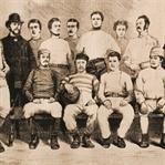 Dünyadaki En Eski Futbol Takımı