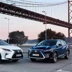 Dünyanın en kusursuz otomobili Lexus seçildi!