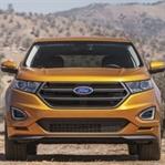 Ford Edge Özellikleri ve Fiyatı