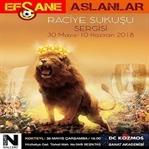 Galatasaray tarihinin ilk sergisi açıldı!
