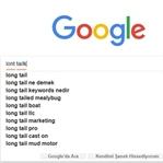 Google Otomatik Tamamlama SEO İçin Önemli