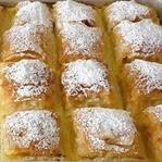Hazır Yufkadan Kolay Laz Böreği Tarifi