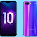 Honor 10 Teknik Özellikleri Ne Olacak?