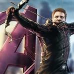 Infinity War Filminde Hawkeye Neredeydi?