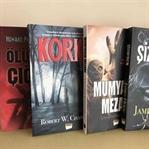 Korku Serisi Kitapları