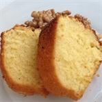 Limonlu Pastane Keki